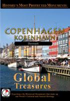 Global Treasures  COPENHAGEN Kobenhavn Denmark | Movies and Videos | Action