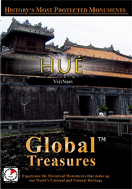 Global Treasures  HUE Vietnam | Movies and Videos | Action