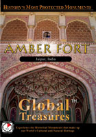 Global Treasures  AMBER FORT Jaipur, India | Movies and Videos | Action