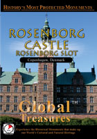 Global Treasures  ROSENBORG CASTLE Copenhagen, Denmark | Movies and Videos | Action