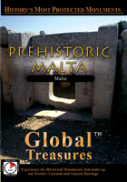 Global Treasures  PREHISTORIC MALTA Malta | Movies and Videos | Action