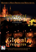 Global Treasures  PRAGUE Czech Republic | Movies and Videos | Action