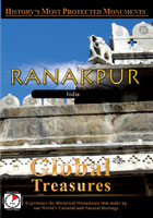 Global Treasures  RANAKPUR Rajasthan, India | Movies and Videos | Action