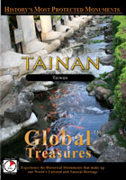 Global Treasures  TAINAN Taiwan | Movies and Videos | Action