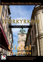 Global Treasures  STORKYRKAN Stockholm, Sweden | Movies and Videos | Action