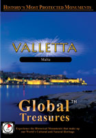 Global Treasures  VALLETTA Malta | Movies and Videos | Action