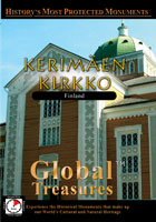 Global Treasures  KERIMAEN KIRKKO Finland | Movies and Videos | Action