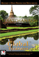 Global Treasures  SI SATCHANALAI Thailand | Movies and Videos | Action
