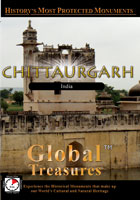 Global Treasures  CHITTAURGARH Rajasthan, India | Movies and Videos | Action