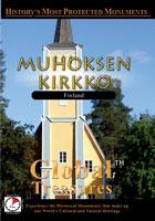 Global Treasures  MUHOKSEN KIRKKO Finland | Movies and Videos | Action
