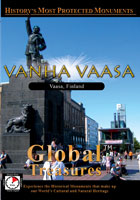 Global Treasures  VAASA Finland | Movies and Videos | Action