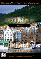 Global Treasures  BERGEN Norway | Movies and Videos | Action
