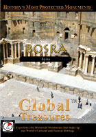 Global Treasures  BOSRA Syria | Movies and Videos | Action