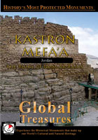 Global Treasures  KASTRON MEFA'A Jordan | Movies and Videos | Action