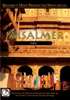 Global Treasures  JAISALMER India | Movies and Videos | Action