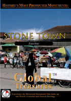 Global Treasures  STONE TOWN Zanzibar | Movies and Videos | Action