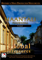 Global Treasures  NAANTALI Nadendal Finland | Movies and Videos | Action