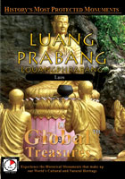 Global Treasures  LUANG PRABANG Louangphrabang Laos | Movies and Videos | Action