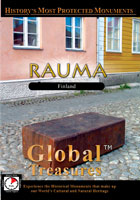 Global Treasures  RAUMA Finland | Movies and Videos | Action