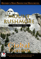 Global Treasures  MOUNT RUSHMORE South Dakota | Movies and Videos | Action
