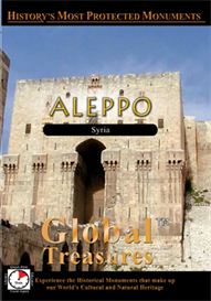 global treasures  aleppo syria
