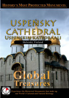 Global Treasures  USPENSKI CATHEDRAL Helsinki, Finland | Movies and Videos | Action