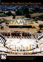 Global Treasures  APAMEIA SYRIA | Movies and Videos | Action