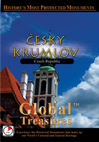 Global Treasures  CESKY KRUMLOV Czech Republic | Movies and Videos | Action