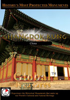 Global Treasures  CHANGDOK-KUNG South Korea | Movies and Videos | Action