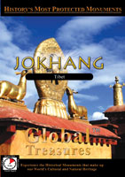 Global Treasures  JOKHANG Tibet | Movies and Videos | Action