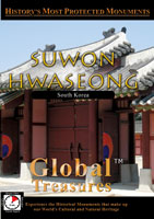 Global Treasures  SUWON HWASEONG South Korea | Movies and Videos | Action