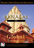 Global Treasures  BANARAS India | Movies and Videos | Action