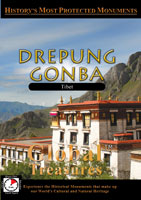 Global Treasures  DREPUNG Tibet | Movies and Videos | Action