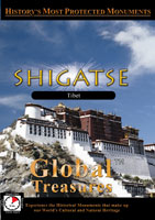 Global Treasures  SHIGATSE Tibet | Movies and Videos | Action