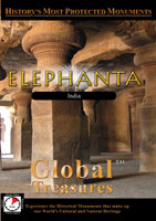 Global Treasures  ELEPHANTA India | Movies and Videos | Action