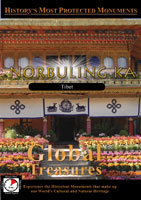 Global Treasures  NORBULINGKA Tibet | Movies and Videos | Action