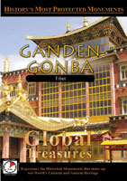 Global Treasures  GANDEN GONBA Tibet | Movies and Videos | Action