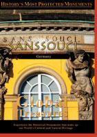 Global Treasures  SANSSOUCI PALACE Germany | Movies and Videos | Action