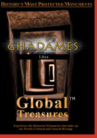Global Treasures  GHADAMES Libya | Movies and Videos | Action