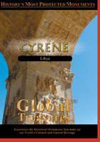 Global Treasures  CYRENE Libya | Movies and Videos | Action