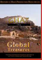 Global Treasures  GHAT Libya | Movies and Videos | Action