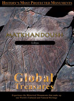 Global Treasures  MATKHANDOUSH Libya | Movies and Videos | Action