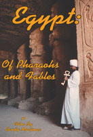 egypt of pharaohs and fables