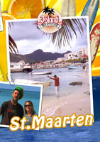Island Hoppers  St. Maarten | Movies and Videos | Action