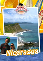 Island Hoppers  Nicaragua | Movies and Videos | Action