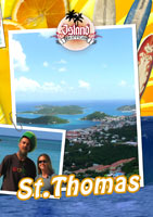 Island Hoppers  St Thomas | Movies and Videos | Action