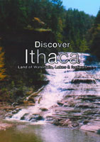 Discover Ithaca Land of Waterfalls, Lakes and Festivals | Movies and Videos | Action