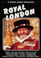 A Doug Jones Travelog Royal London   Movies and Videos   Action