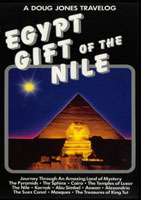A Doug Jones Travelog  Egypt Gift of the Nile | Movies and Videos | Action