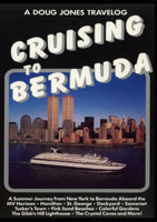 A Doug Jones Travelog Crusing to Bermuda | Movies and Videos | Action